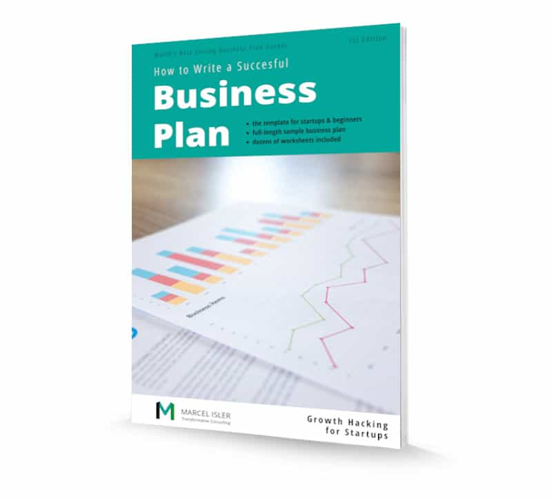 Business Plan Template free ebook